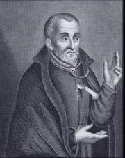 Image of St. Edmund Campion