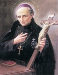 Image of St. Vincent Strambi