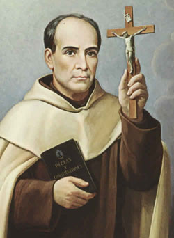 Image of Bl. Francisco Palau