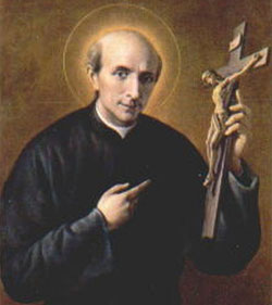 Image of St. Vincent Pallottiano