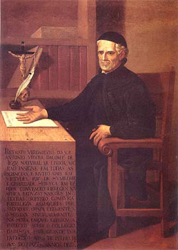 Image of St. Antonio Vieira