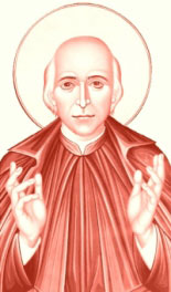 St. Vincent Pallotti: Saint of the Day for Sunday, January 22, 2017