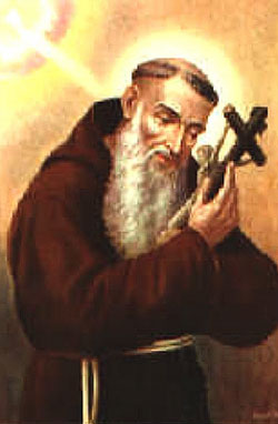Image of St. Didacus