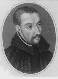 Image of St. Edmund Campion