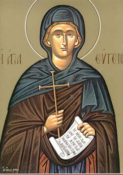 Image of St. Eugenia