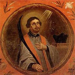 Image of St. Felix of Nola