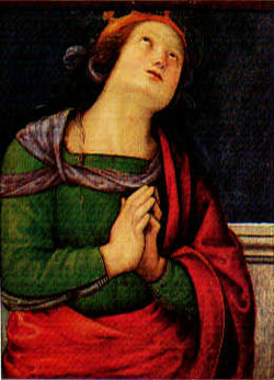 Image of St. Flavia
