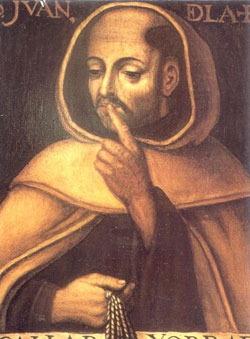 Image of St. John of the Cross