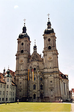 Image of St. Gall