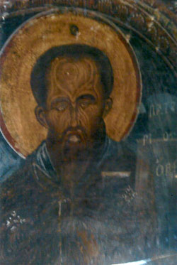Image of St. Patapios Of Thebes