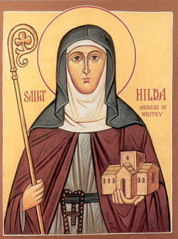 Image of St. Hilda