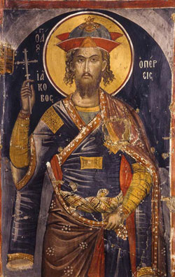 Image of St. James Intercisus