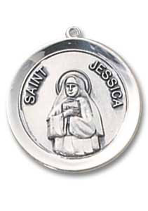 Image of St. Jessica