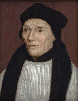 Image of St. John Fisher
