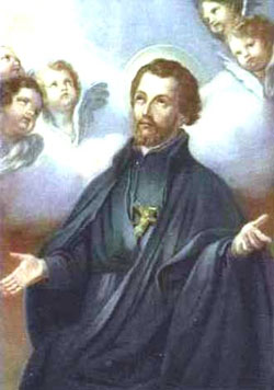 St. John Francis Regis: Saint of the Day for Sunday, June 16, 2019