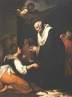 Image of St. John of Kanty