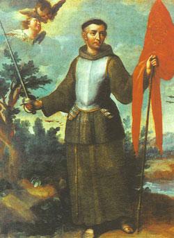 St. John Capistrano (d. 1456)
