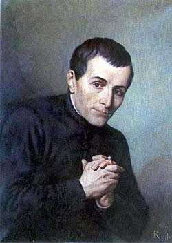 St. Joseph Cafasso: Saint of the Day for Saturday, June 23, 2018