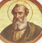 Image of St. Pope Victor I