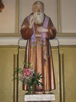 Image of St. Leopold Mandic