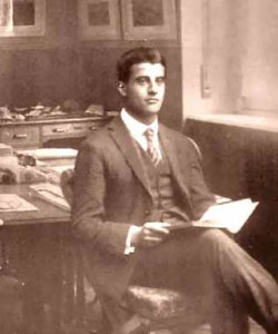 Image of Bl. Pier Giorgio Frassati