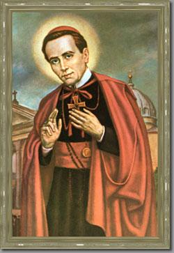 Image of St. John Neumann