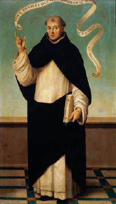 Image of St. Vincent Ferrer