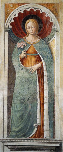 Image of St. Seraphina