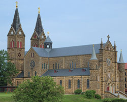 Image of St. Meinrad