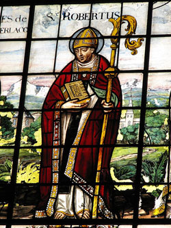 Image of St. Robert of Newminster