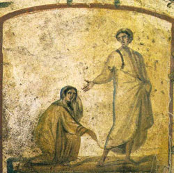 Image of Sts. Marcellinus and Peter