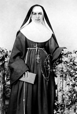 Image of St. Marianne Cope