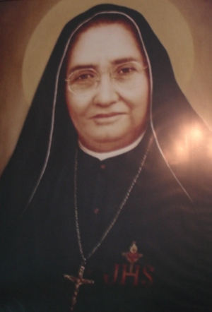 Image of St. Mother Maria Guadalupe Garcia Zavala ~ Mother Lupita