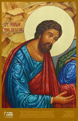 Image of St. Philip the Deacon