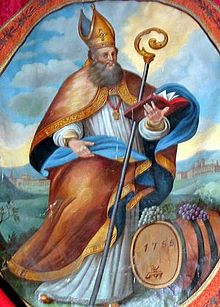 Image of St. Othmar
