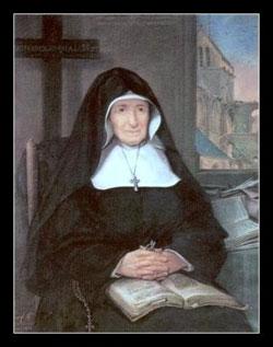 8c3860e2d8e St. Mary Magdalen Postel - Saints & Angels - Catholic Online