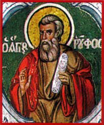 Image of St. Rufus