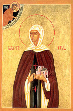 Image of St. Ita