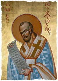 Image of St. Theophilus of Alexandria