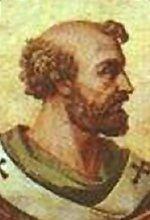 Image of St. Adrian III