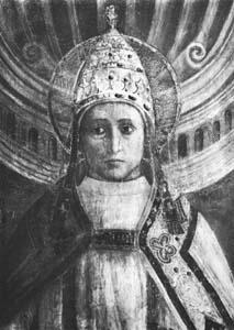 Image of St. Zephyrinus
