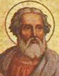 Image of St. Anicetus