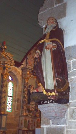 Image of St. Harvey