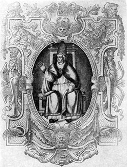 Image of Clement II