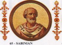 Image of Sabinian