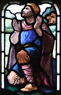 Image of St. Caedmon