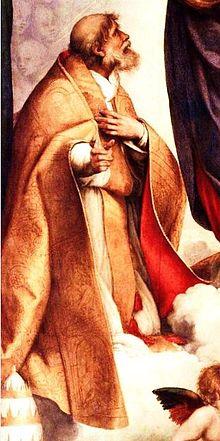 Image of St. Sixtus I