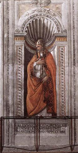 Image of St. Sixtus II