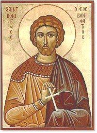 Image of St. Boniface I