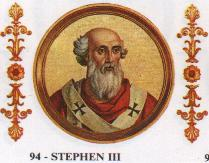 Image of Stephen III